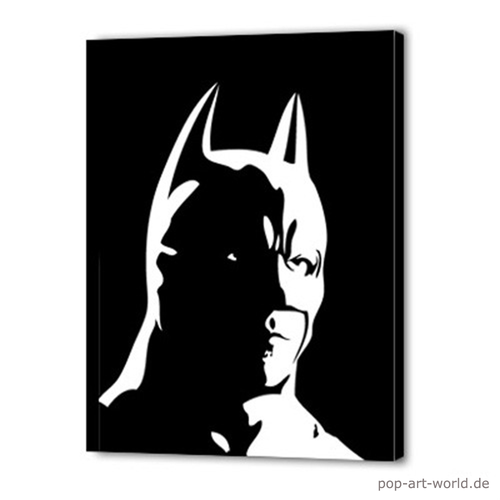 Batman Leinwand